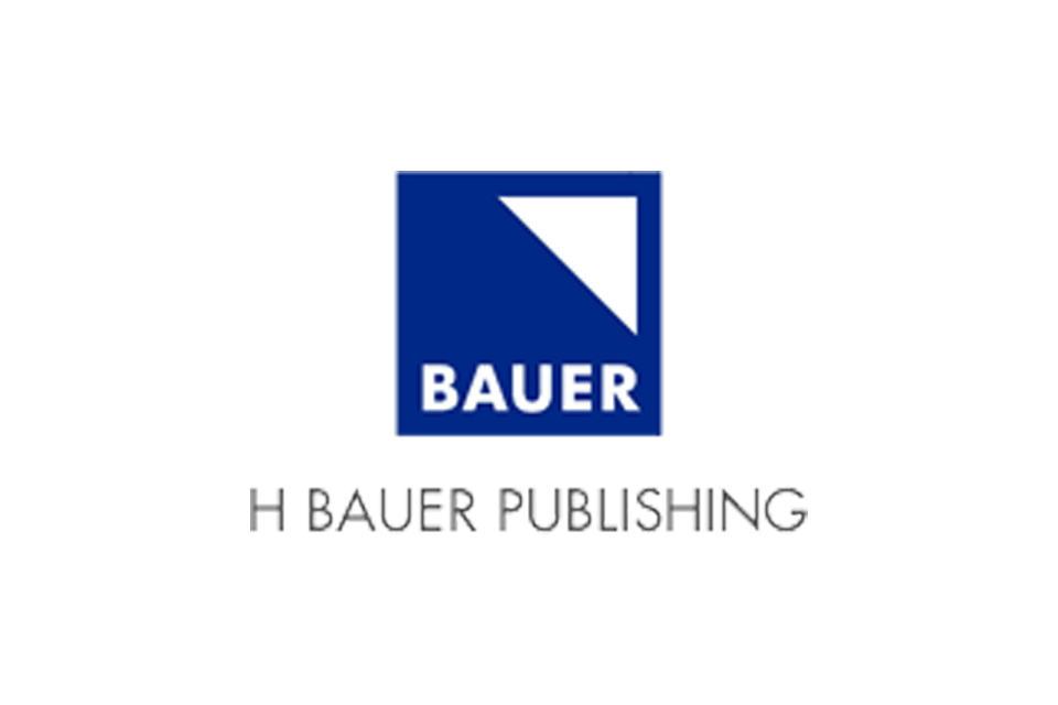 H Bauer Publishing